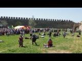 Аккерманский вызов_2013 (1,2 мая) Бугурт
